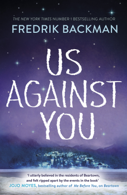 Us Against You - Fredrik Backman