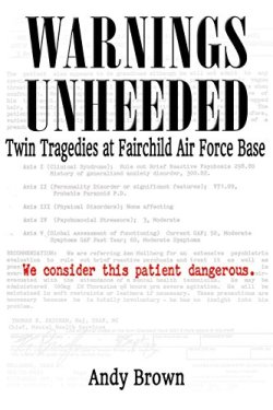 Warning Unheeded - Andy Brown