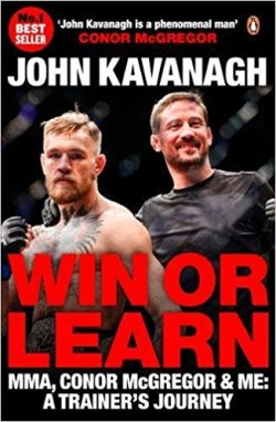 Win or Learn - John Kavanagh.jpg