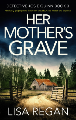 Her Mother's Grave - Lisa Regan