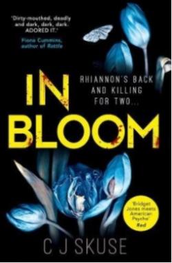 In Bloom - C J Skuse