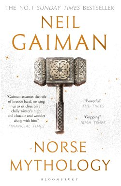 Norse Mythology - Neil Gaiman