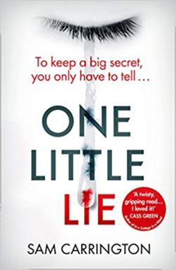 One Little Lie - Same Carrington