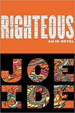 Righteous - Joe Ide