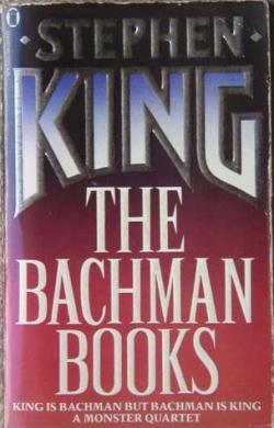 The Bachman Books - Stephen King