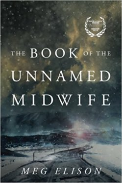 The Book of the Unnamed Midwife - Meg Elison