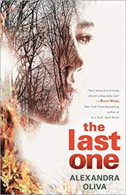 The Last One - Alexandra Oliva