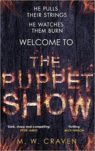 The Puppet Show - MW Craven