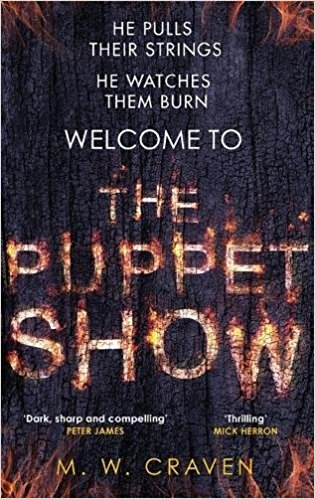 The Puppet Show - MW Craven