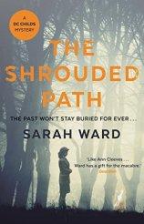 The Shrouded Path - Sarah Ward