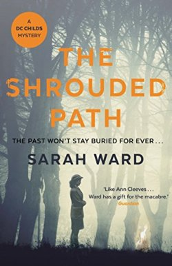 The Shrouded Path - Sarah Ward
