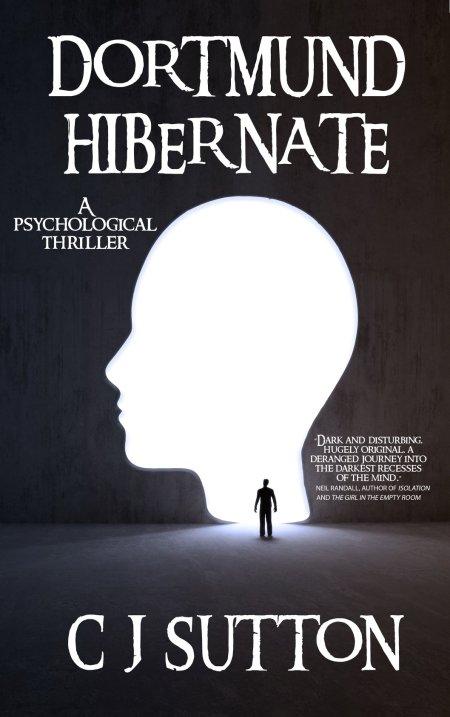 Dortmund Hibernate - CJ Sutton