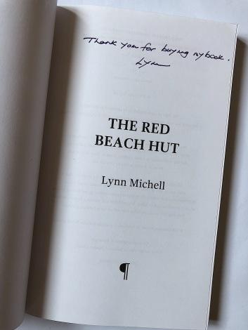 Signed Lynn Michell
