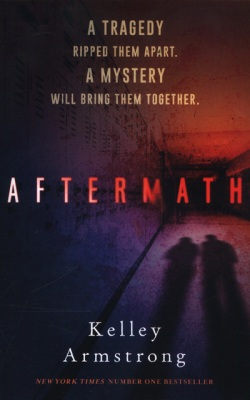 Aftermath by Kelly Armstrong
