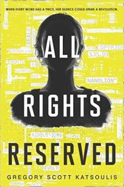 All Rights Reserved - Gregory Scott Katsoulis