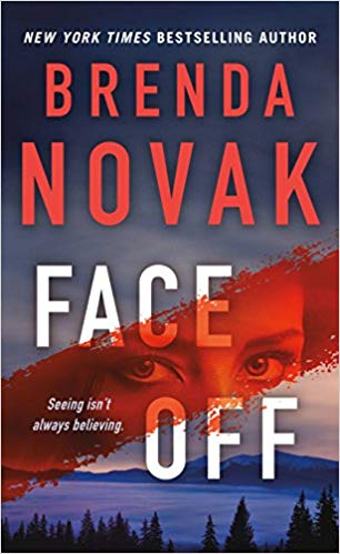 Face Off - Brenda Novak