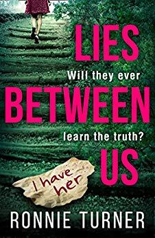 Lies Between Us - Ronnie Turner