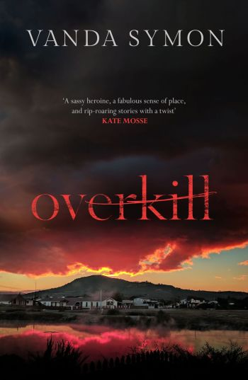 Overkill Cover