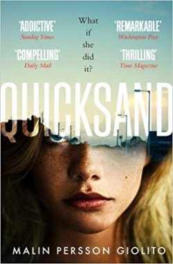 Quicksand - Malin Persson Giolito