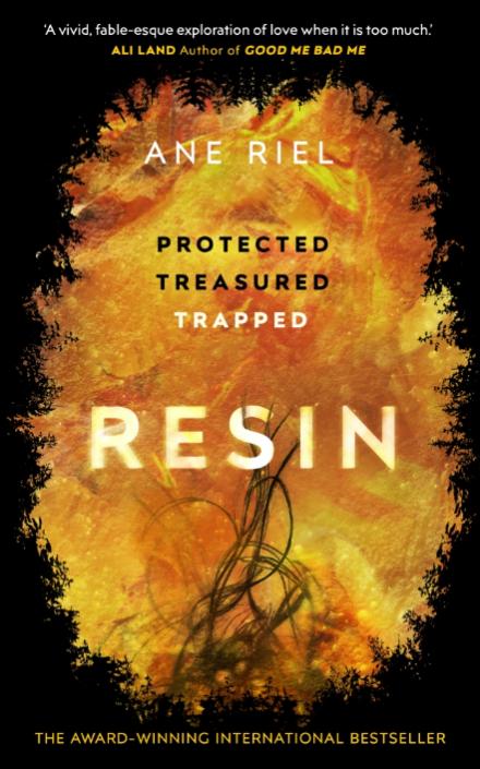 Resin - Ane Riel