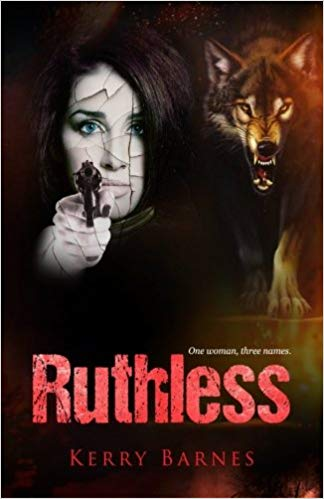 Ruthless - Kerry Barnes