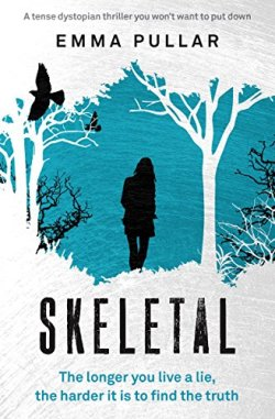 Skeletal by Emma Pullar