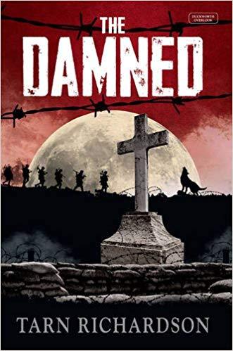 The Damned - Tarn Richardson