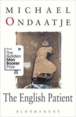 The English Patient - Michael Ondaatje