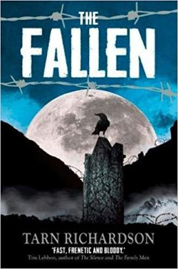 The Fallen - Tarn Richardson