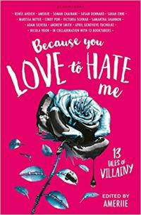 Because You Love to Hate Me - edited by Ameriie