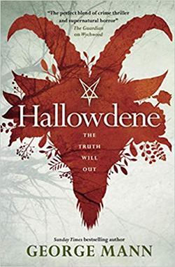 Hallowdene - George Mann