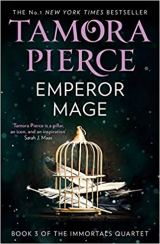 Tamora Pierce - Emporor Mage