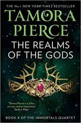 Tamora Pierce - The Realms of the Gods