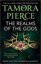 Tamora Pierce - The Realms of the Gods