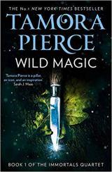 Tamora Pierce - Wild Magic
