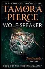 Tamora Pierce - Wolf Speaker