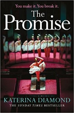 The Promise - Katerina Diamond