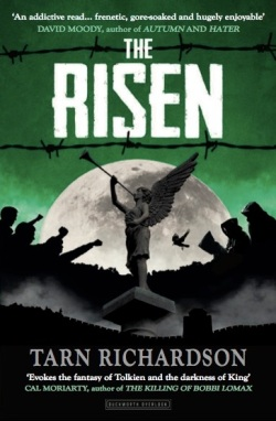 The Risen - Tarn Richardson