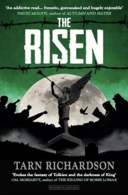 The Risen - Tarn Richardson