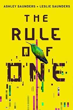 The Rule of One - Ashley Saunders