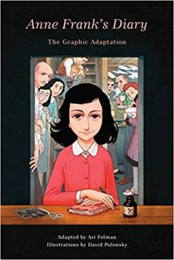 Anne Frank's Diary - The Graphic Adaptation