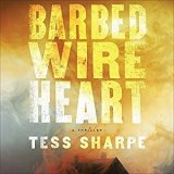Barbed Wire Heart Audiobook