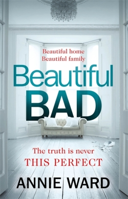 Beautiful Bad - Annie Ward