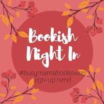 Bookish Night In Sign Up