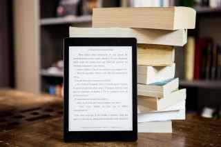 Books & Ereader