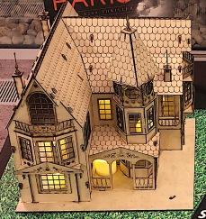 Crime House
