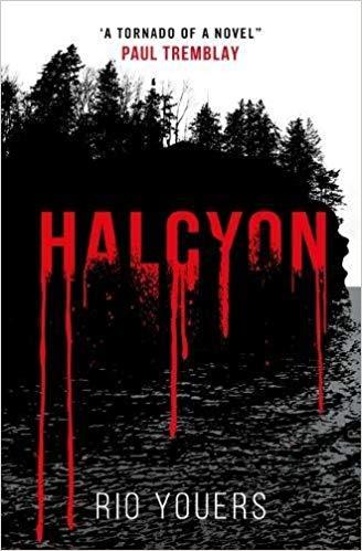 Halcyon - Rio Youers