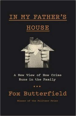 In My Father's House - Fox Butterfield