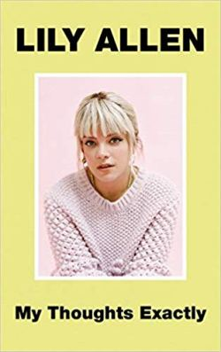 Lily Allen - My Thoughts Exactly