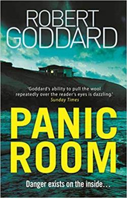 Panic Room - Robert Goddard